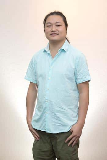 John Feng, Massage Therapist