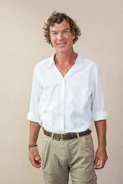 Paul Storm Honolulu Acupuncturist